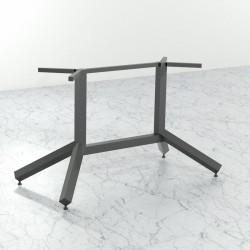 Base Pedestal Tijuana para Mesa