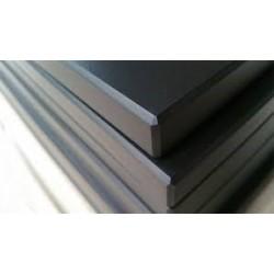 Cubierta panel fenolico 12mm espesor 80x80 cm