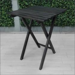 Mesa basica sencillo plegable