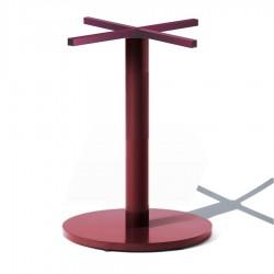 """Base pedestal plato """"rechazado"""" 55 cm"""