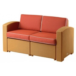 Sillon doble Magnolia