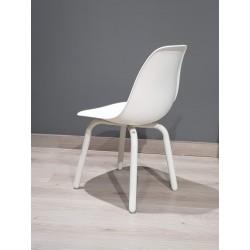 Paquete de 4 sillas Heron y Mesa 80x80 cm